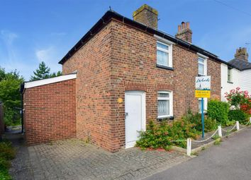 4 bed semi-detached house for sale in Harris Alley, Wingham, Canterbury, Kent CT3