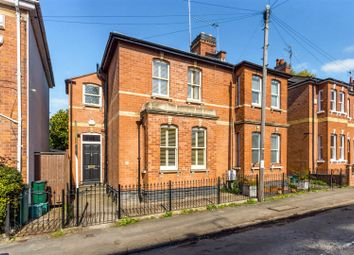 Thumbnail 3 bed semi-detached house for sale in Bath Parade, St. Luke's, Cheltenham
