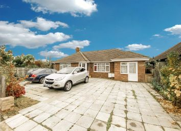 Thumbnail 7 bed detached bungalow for sale in Garrison Lane, Felixstowe