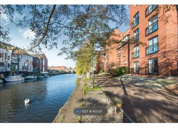 Thumbnail 2 bed flat to rent in River Heights, Norwich