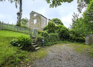 Thumbnail 4 bed semi-detached house for sale in Shawclough Road, Rossendale