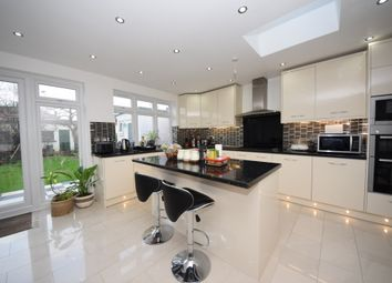 Thumbnail 5 bedroom semi-detached house to rent in Longfield, Loughton, Essex