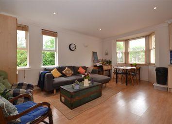 Thumbnail 2 bed flat to rent in Osborne Road, Bath