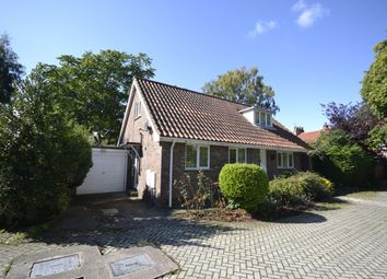 Thumbnail 4 bed bungalow for sale in Mulwith Close, York