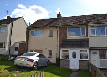 Thumbnail 3 bedroom end terrace house for sale in Petitor Crescent, Coventry, West Midlands