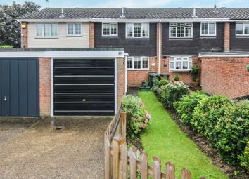 Thumbnail 3 bed terraced house for sale in Frensham, West Cheshunt, Herts