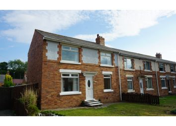 Thumbnail 2 bed semi-detached house for sale in Burn Park Road, Houghton Le Spring