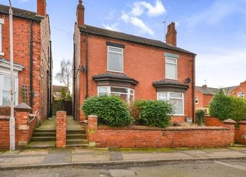 Thumbnail 3 bed semi-detached house for sale in St. Edmunds Avenue, Mansfield Woodhouse, Mansfield, Nottinghamshire
