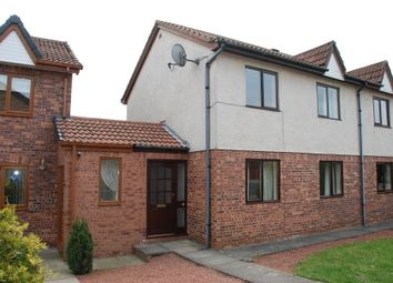 Thumbnail 2 bed terraced house to rent in 24 Abbotsford Drive, Carlisle