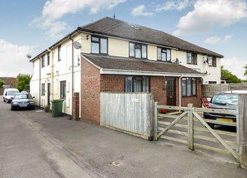 Thumbnail 2 bed flat for sale in Milton Road, Sutton Courtenay, Abingdon