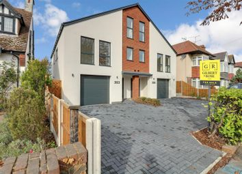 4 bed semi-detached house for sale in Westbourne Grove, Westcliff-On-Sea SS0