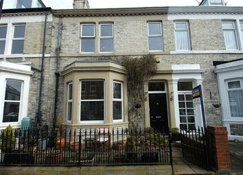 5 bed terraced house for sale in Latimer Street, Tynemouth, North Shields NE30