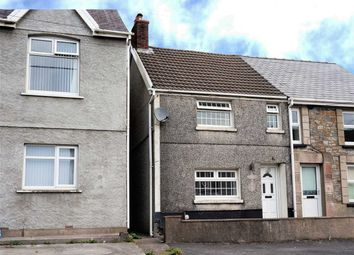 Thumbnail 2 bed semi-detached house for sale in Norton Road, Penygroes, Llanelli