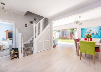 Thumbnail 3 bed end terrace house to rent in Grand Drive, Raynes Park