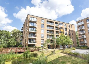 Thumbnail 2 bed flat for sale in Pisces Court, 15 Zodiac Close, Edgware, Middlesex