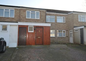 Thumbnail 4 bed terraced house to rent in Eldred Drive, Orpington