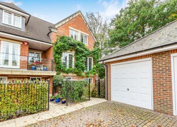 Thumbnail 4 bed end terrace house to rent in St. Josephs Mews, Beaconsfield