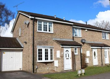 Thumbnail 3 bed detached house for sale in The Potteries, Farnborough, Hampshire