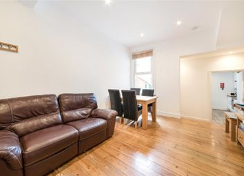 Thumbnail 4 bed flat for sale in Townmead Road, Parsons Green, Fulham, London