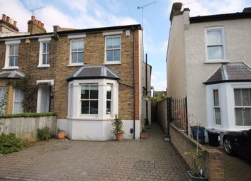 Thumbnail 3 bed semi-detached house to rent in Carnarvon Road, South Woodford