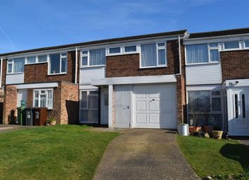 Thumbnail 3 bed terraced house for sale in Warren Rise, Frimley, Surrey