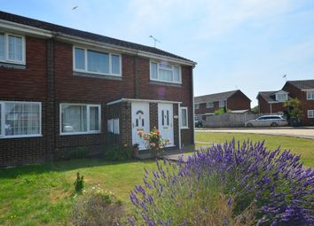 Thumbnail 3 bedroom terraced house to rent in Peartree Road, Herne Bay