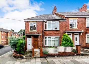 Thumbnail 3 bed flat for sale in Northumberland Gardens, Jesmond, Newcastle Upon Tyne, Tyne And Wear