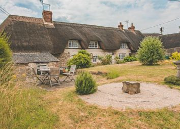 Thumbnail 3 bed terraced house for sale in Turnball, Chiseldon, Wiltshire