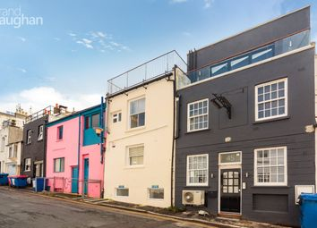 Little Preston Street, Brighton BN1. 4 bed maisonette