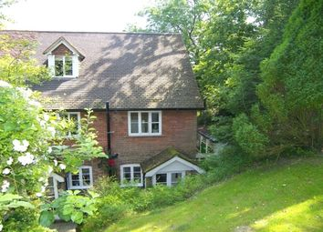 Thumbnail 2 bed cottage to rent in Chapel Steps, Haslemere