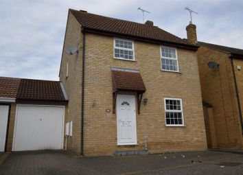 Thumbnail 3 bed detached house for sale in Heron Road, Kelvedon, Colchester