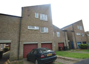 Thumbnail 2 bed semi-detached house to rent in Dresden Close, Corby