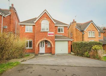 4 bed detached house to rent in Greenfields, Blackburn BB2