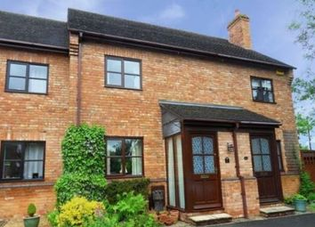 Thumbnail 2 bedroom terraced house to rent in Marks Orchard, Granborough, Buckinghamshire