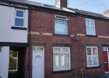 Thumbnail 2 bedroom terraced house for sale in Romsdal Road, Crookes, Sheffield
