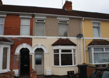 Thumbnail 1 bedroom terraced house to rent in Bruce Street, Swindon
