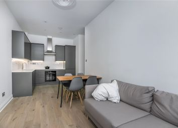 2 bed flat for sale in Bunhill Row, London EC1Y
