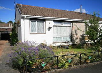 Thumbnail 4 bed bungalow for sale in Sauchie Road, Crieff