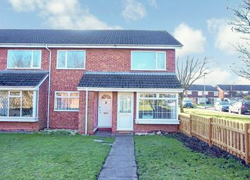 2 bed maisonette for sale in Cheswood Drive, Minworth, Sutton Coldfield B76