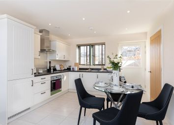 2 bed end terrace house for sale in Home 35, Duchy Field, Station Road, Bletchingdon, Oxfordshire OX5