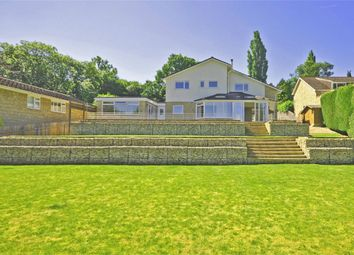 Thumbnail 5 bed detached house to rent in Battledown, Cheltenham, Gloucestershire