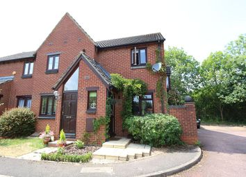 Thumbnail 2 bed end terrace house for sale in Westcotts Green, Warfield, Bracknell, Berkshire