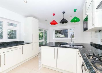 Thumbnail 3 bed semi-detached house to rent in Greenfield Gardens, Cricklewood