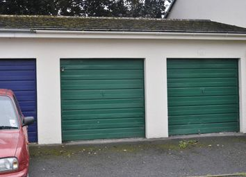 Thumbnail Parking/garage to rent in Garage, Church Grove, Newport, Barnstaple