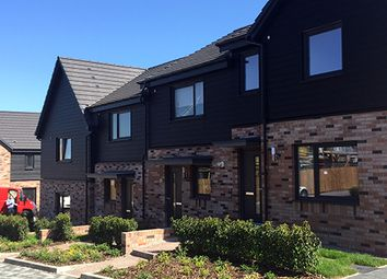 "Thumbnail 2 bed terraced house for sale in ""Aberwood Mid"" at Kingswells, Aberdeen"