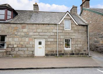 Thumbnail 1 bed semi-detached house for sale in High Street, Grantown-On-Spey