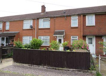 Thumbnail 3 bed terraced house for sale in Marlowe Avenue, Swindon