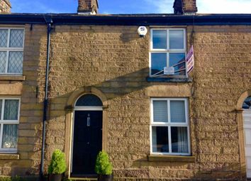 Thumbnail 2 bedroom cottage to rent in Church Street, Horwich, Bolton, Greater Manchester