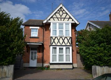 Thumbnail 2 bedroom maisonette to rent in Beaconsfield Road, Clacton-On-Sea