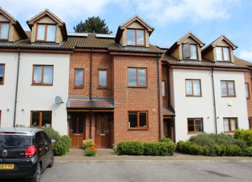 Thumbnail 4 bed terraced house for sale in John North Close, High Wycombe